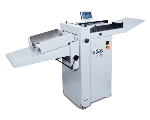 Atlas C102 High-Speed Automatic Creaser
