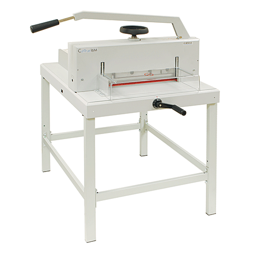Cut-True 16M Manual Guillotine Cutter