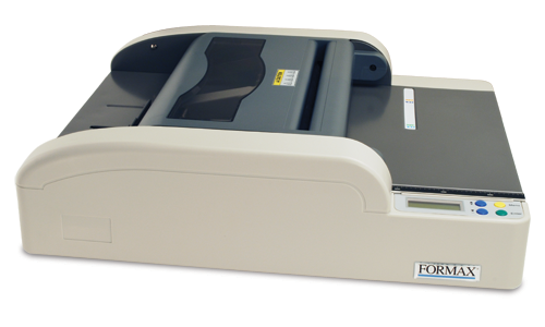 FD 180 Booklet Maker