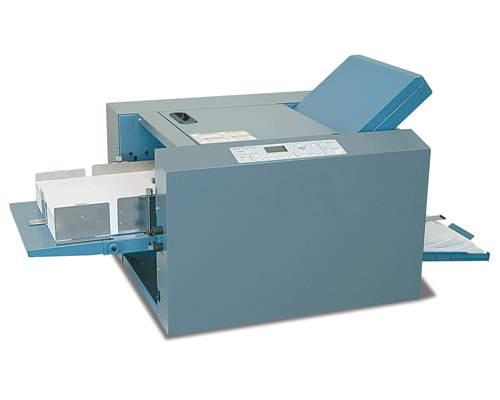 FD 3200 Air Suction Folder