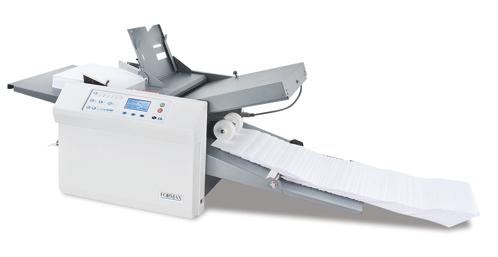 FD 38X Fully-Automatic Tabletop Folder