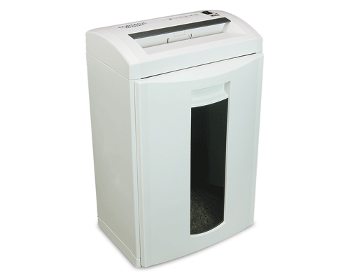 FD 8252CC Deskside Shredder