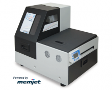 ColorMaxLP Digital Color Label Printer