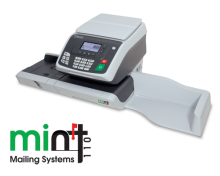 Mint 110 Mailing System