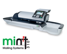 Mint 310 Series Mailing System