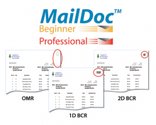 MailDoc™ Software Suite