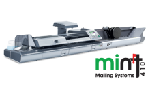 Mint 410 Series Mailing System