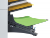 Optional Production Feeder holds up to 1,200 sheets or 325 BREs