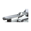 Optional High-Capacity Envelope Hopper and Output Conveyor - each holds up to 1,000 envelopes for uninterrupted long runs