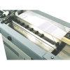 FD 2200-EX extended air-feed system holds up to 1,000 forms