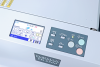 """4.3"""" Color Touchscreen LCD Control Panel"""